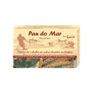 Filetes de caballa en salsa picante ecológica (120g)
