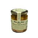 White Tuna in organic olive oil (220g)