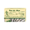 Little sardines in organic olive oil (120g)