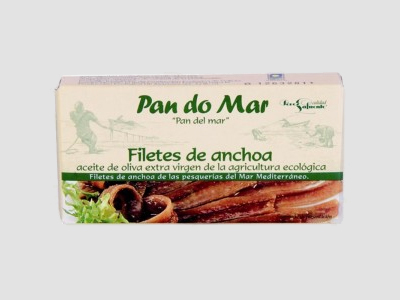 Filetes de anchoa