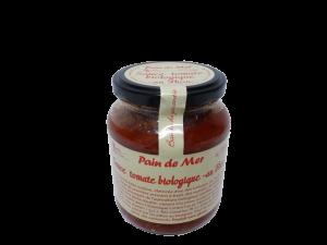 salsa de tomate bio FR