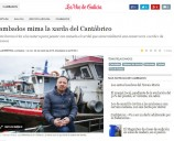 Pan do Mar en La Voz de Galicia